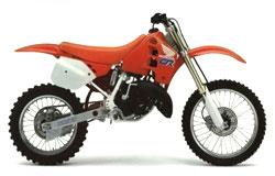 Honda CR125 Parts for Sale