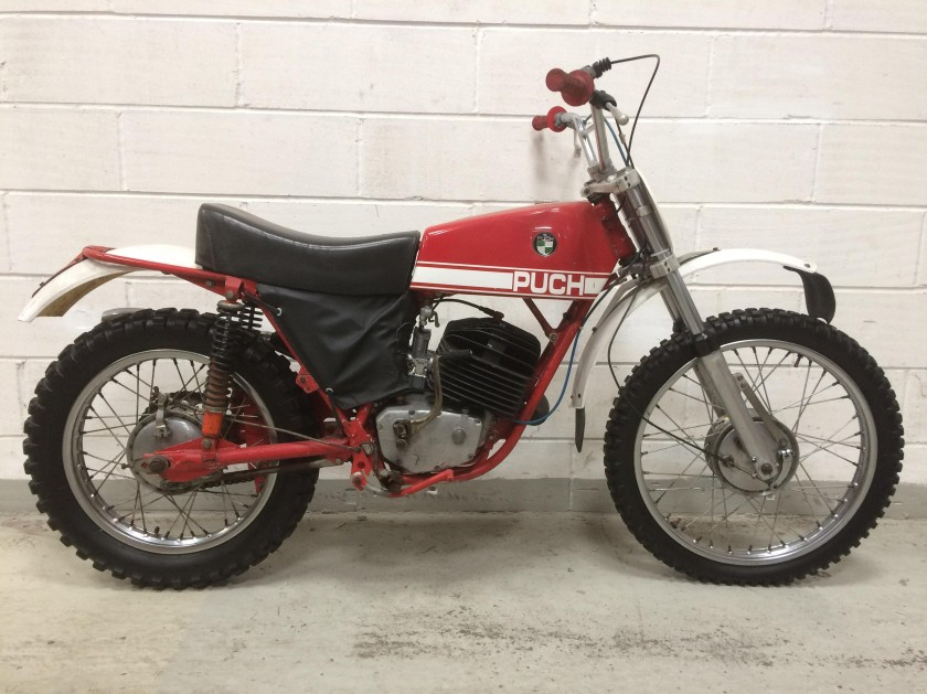 Puch 175 1973 For Sale