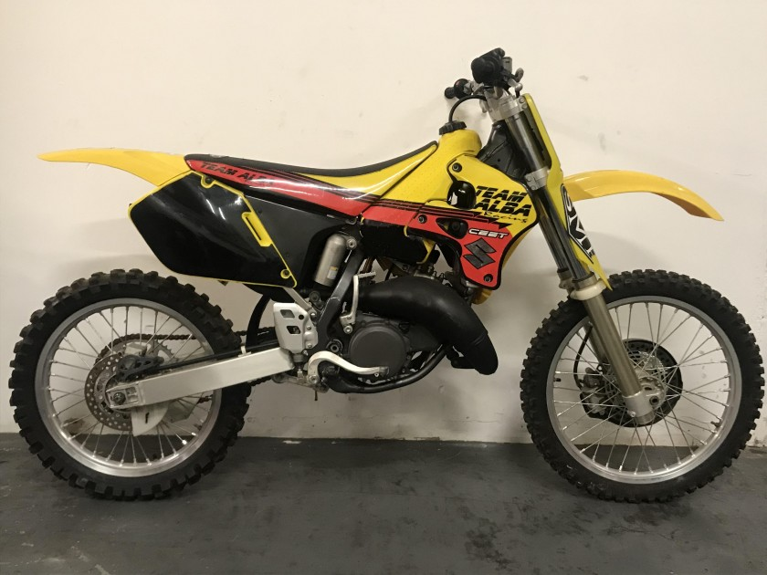Suzuki RM125 1998 For Sale