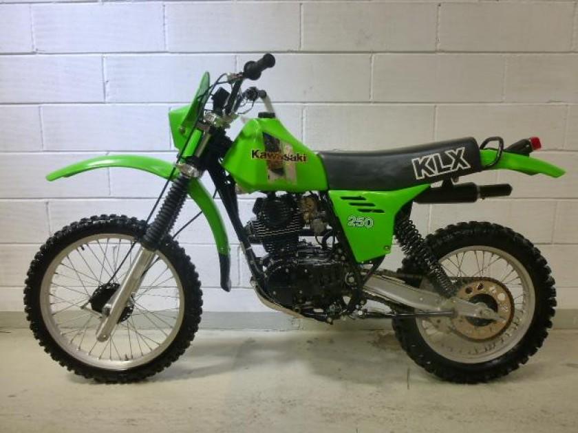 Kawasaki Kaw