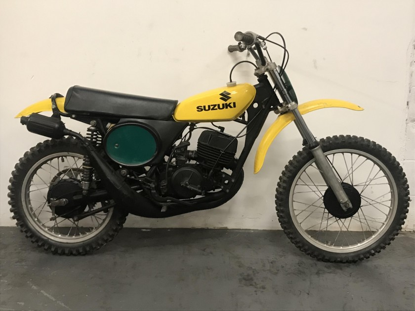Suzuki TM250 1974 For Sale