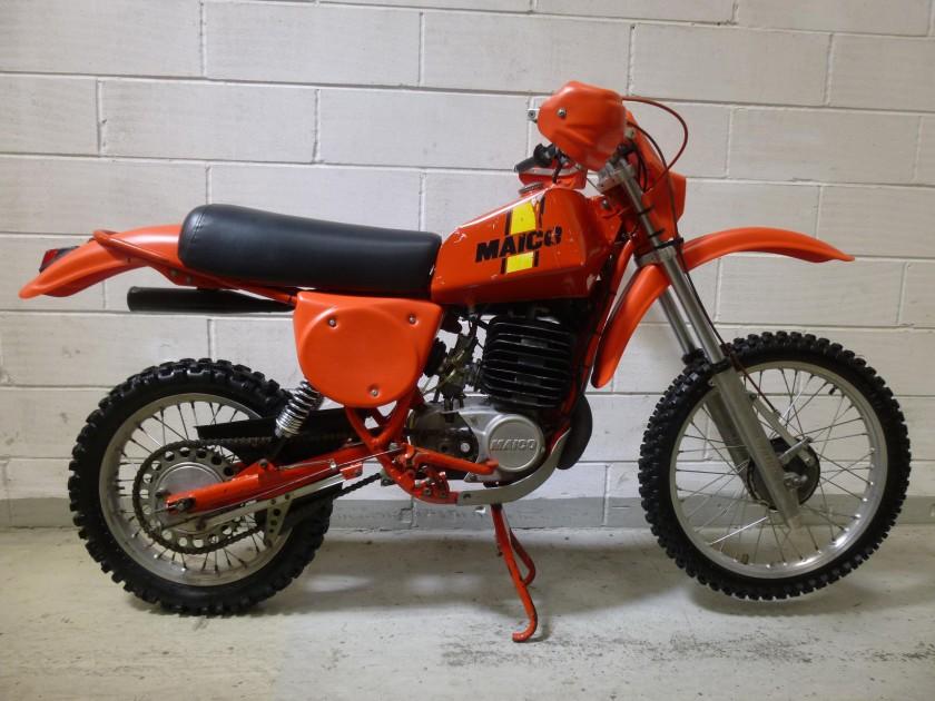 Vintage Motorcross Bikes For Sale