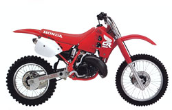 Honda CR250 Parts for Sale