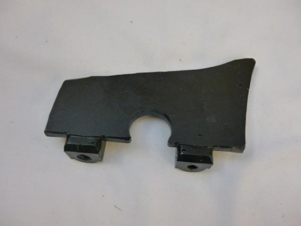 Honda CR125 1989-90 CR250 1988-89 CR500 1989 Splash guard
