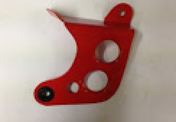Honda CR250 1978-80 Front Sprocket Guard Cover