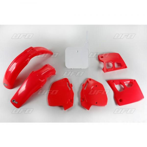 d9377d6d All Honda CR250 Plastics Kits | JK Racing Vintage Motorcross