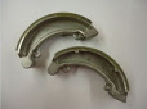 Honda CR250 1978-80 Front Brake Shoes
