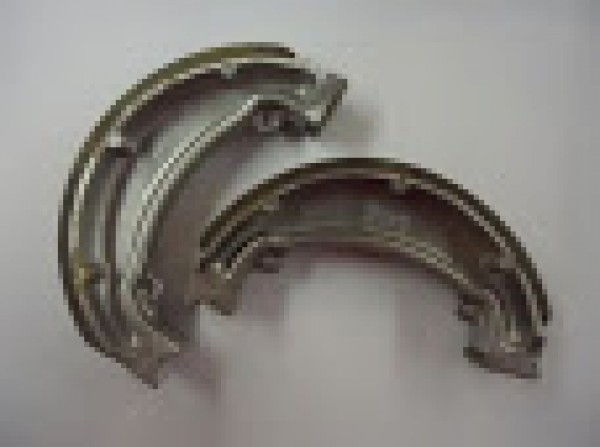 Honda CR250 1978-80 Rear Brake Shoes
