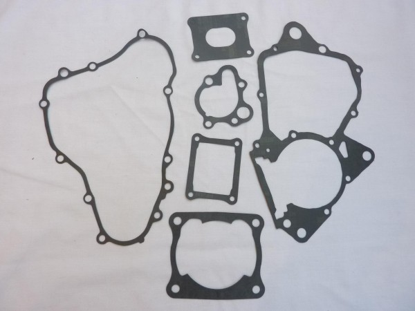 Honda CR125 1983 Gasket Set