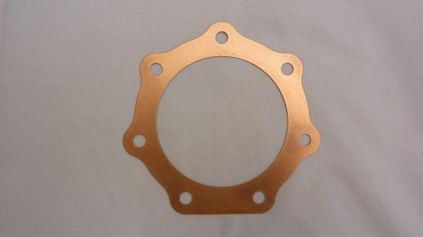 Honda CR480 1982-83 Copper gaskets