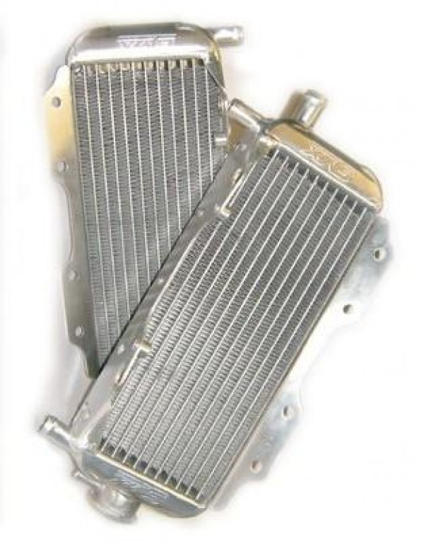 Yamaha YZ250 1989 GMX Radiators