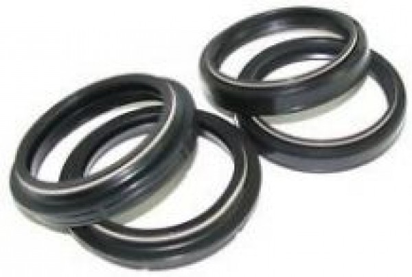 Yamaha YZ490 1983-87 Fork and dust seal set