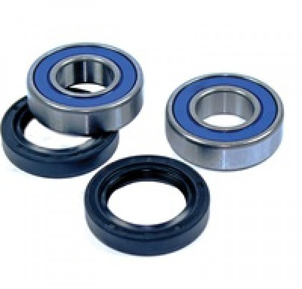 Honda CR125 1982 Front Wheel Bearing and seal kit