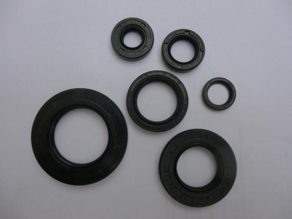 Honda CR250 1978-80 Full Engine Seal Kit