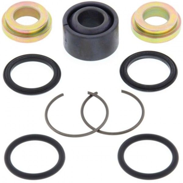 Kawasaki KX125 1984-87 Lower Shock Bearing Kit