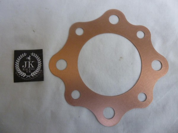 Honda CR250 1973-74 Copper head Gasket