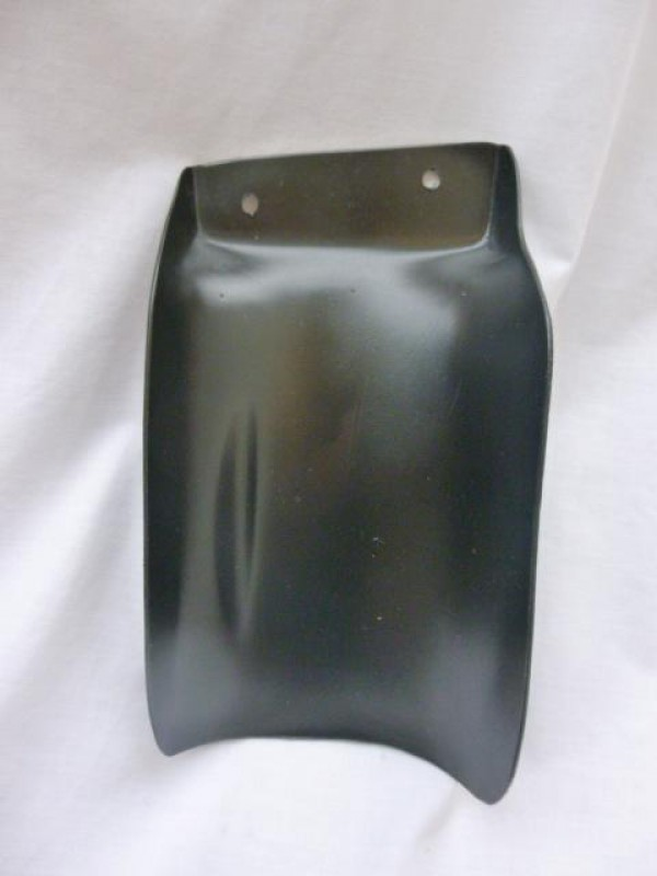 Honda CR250 CR480 1983 Shock mud flap splash guard
