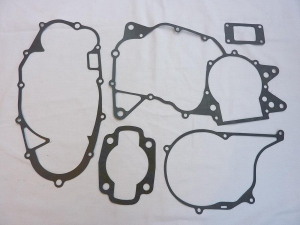 Honda CR250 1973 1974 Gasket Set