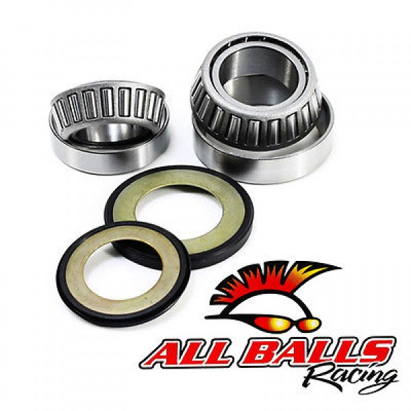 Honda CR250 1978-81 Steering head bearing Kit